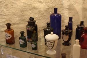 German Apothecary Museum