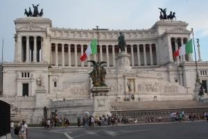 Monumento a Vittorio Emmanele II